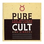 Pure Cult - The Singles 1984-1995