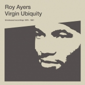 Virgin Ubiquity ( Unreleased Recordings 1976 - 1981 )