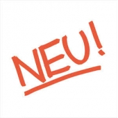 Neu - Vinyl Box Set