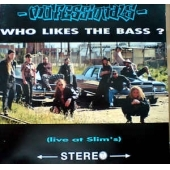 Who Likes The Bass?
