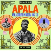 Apala Groups In Nigeria 1967-1970