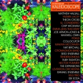 Kaleidoscope - New Spirits Known And Unknown
