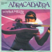 Abracadabra / Never Say No