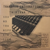 Sound Transportation / Transfer International  -rsd Release