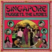 Singapore Nuggets - The Ladies