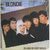 Island Of Lost Souls / Dragonfly
