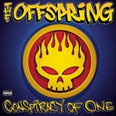 Conspiracy Of One - 20th Anniversary Edition
