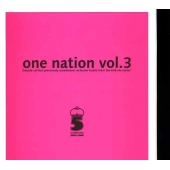 One Nation Vol. 3