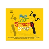 Far Out Strictly Samba