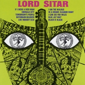Lord Sitar - Rsd Release