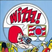 Wizzz! French Psychorama 1966-1970 Volume 1