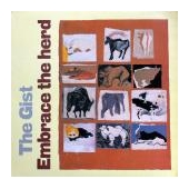 Embrace The Herd - Vinyl Reissue
