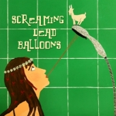 Screaming Dead Balloons