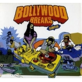 Bollywood Breaks Sampler