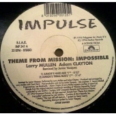 Theme From Mission: Impossible - Remixed By Juior Vasquez