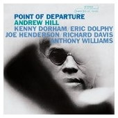 Point Of Departure - Blue Note 75 Edition