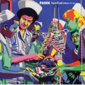 Paink - French Punk Anthems 1977-1982