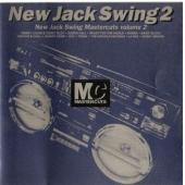 New Jack Swing Mastercuts Volume 2