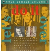 Soul Jewels Volume 1 - Let's Do It Over