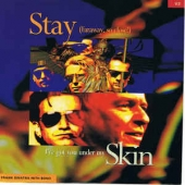 Stay (faraway, So Close!) / I've Got You Under My Skin