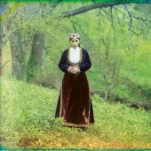 Departed Glories