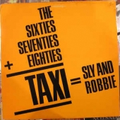 Sixties, Seventies + Eighties = Taxi
