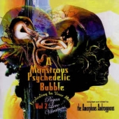 Amorphous Androgynous Pres. A Monstrous Psychedelic Bubble Vol 2 - Pagan Love Vibrations