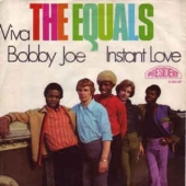 Viva Bobby Joe / Instant Love