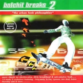 Botchit Breaks 2 - The Urban Funk Philosophies