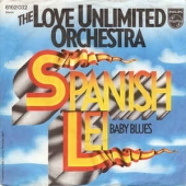 Spanish Lei / Baby Blues