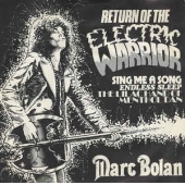Return Of The Electric Warrior