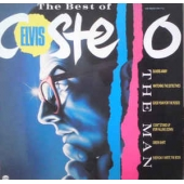 The Best Of Elvis Costello