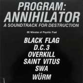 Program: Annihilator