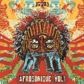 Afrosonique Vol. 1