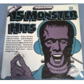 15 Monster Hits Vol. 1
