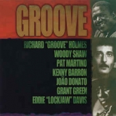 Giants Of Jazz  Groove