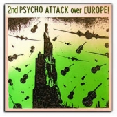 2nd Psycho Attack Over Europe