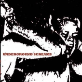 Underground Screams
