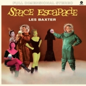 Space Escapade