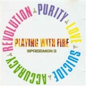 Playing With Fire - Vinyl Reissue