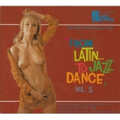 From Latin To Jazz Dance  Vol. 5