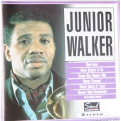 Junior Walker