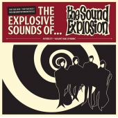 The Explosive Sounds Of ...