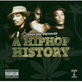 Death Row Presents  A Hip Hop History