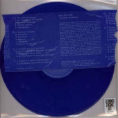 The Blue Notebooks - Rsd Release