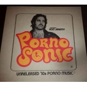 Pornosonic Feat. Ron Jeremy - Unreleased 70s Porno Music - Rsd Release