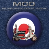 Mod - Talkin' Bout Our Generation Volume One