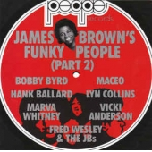 James Brown's Funky People (part 2)