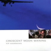 Crescent Moon Waning