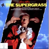 Supergrass (music From The Movie) Label: Island Visual Arts
